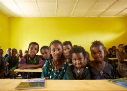 Abisag Primary School